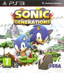 Video Game: Sonic Generations
