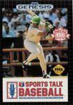 Video Game: Sports Talk Baseball