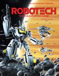 RPG Item: Robotech The Role-Playing Game