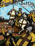 RPG Item: Book of Battle