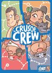 Board Game: The Crusoe Crew