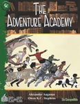 RPG Item: 52 in 52 #10: The Adventure Academy (5e)