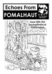 Issue: Echoes From Fomalhaut (Issue #05: Jul 2019)