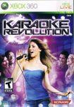 Video Game: Karaoke Revolution