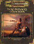 RPG Item: Hero Builder's Guidebook