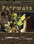 Issue: Pathways (Issue 20 - Nov 2012)