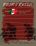 Board Game: Fronte Russo: A Panzer Grenadier Expansion Book