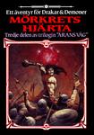 RPG Item: Mörkrets hjärta