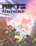 RPG Item: Rifts Aftermath