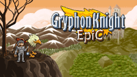 Video Game: Gryphon Knight Epic
