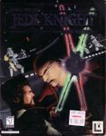 Video Game: Star Wars: Jedi Knight: Dark Forces II