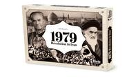 Board Game: 1979: Revolution in Iran
