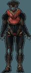 Character: Javik