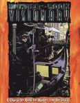 RPG Item: Hunter Book: Visionary