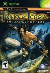 Video Game: Prince of Persia: The Sands of Time