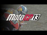 Video Game: MotoGP 13