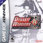 Video Game: Dynasty Warriors Advance