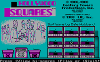 Video Game: Hollywood Squares