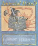 Issue: Imperial Herald (Volume 2, Issue 2 - 1996)
