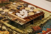 Board Game: Via Appia