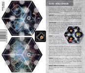 Board Game: Eclipse: Nebula