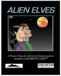 RPG Item: Alien Elves