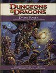 RPG Item: Divine Power