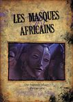 Board Game: Sherlock Holmes Détective Conseil: Les Masques Africains