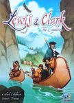 Board Game: Lewis & Clark: The Expedition
