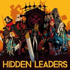 Hidden Leaders Cover Artwork