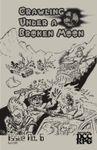Issue: Crawling Under A Broken Moon (Issue 6 - Mar 2015)