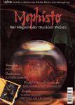Issue: Mephisto (Issue 7 - May/Jun 2000)
