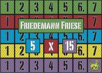 Board Game: 5x15