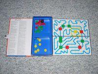 Board Game: Palatin