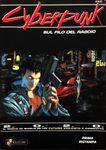 RPG Item: Cyberpunk 2020: Sul filo del rasoio