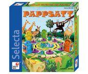Board Game: Pappsatt