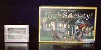 Board Game: High Society
