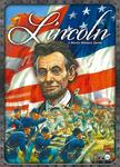 Board Game: Lincoln