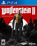 Video Game: Wolfenstein II: The New Colossus