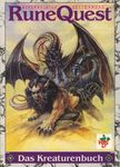 RPG Item: RuneQuest Monsters