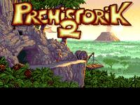 Video Game: Prehistorik 2
