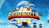 Video Game: Brawlhalla