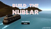 Video Game: Build The Nublar