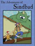 RPG Item: The Adventures of Sindbad