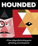 Board Game: Hounded
