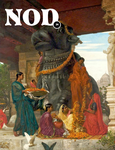 Issue: NOD (Issue 24 - Dec 2014)
