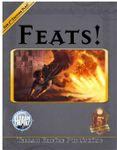 RPG Item: Feats!