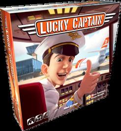 Lucky Captain
