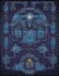 RPG Item: VTT Map Set 127: Seekers of the Star
