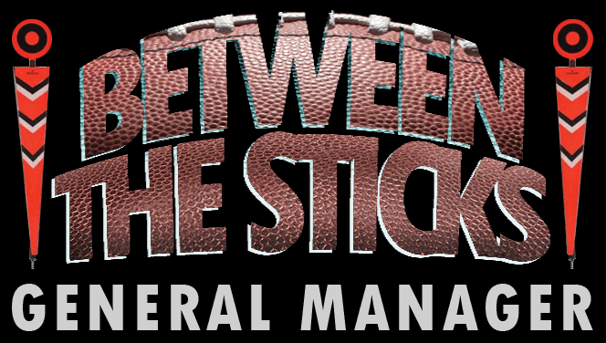 Between the Sticks Football: General Manager